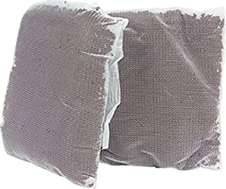 Koller Products Tom Aquarium Carbon Pillow 2 Pack fits Rapids Pro Filter #1350, 1351, 1315 & #1316