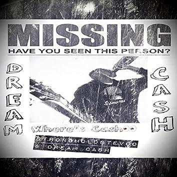 Where's Cash