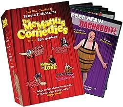 Patrick F. McManus Comedies Complete Collection