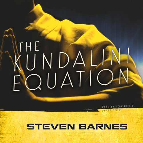 The Kundalini Equation cover art