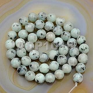 lotus jasper beads