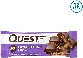 Best quest nutrition protein bar Reviews