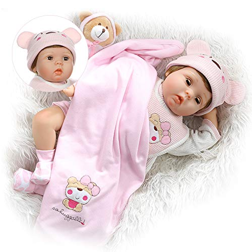 Best Baby Dolls With Blinking Eyes