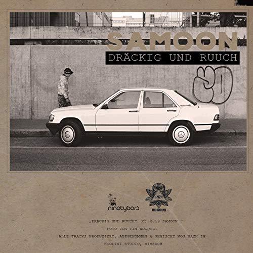 Samoon Rap [Explicit]