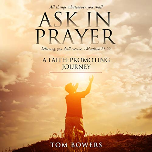 Ask in Prayer cover art