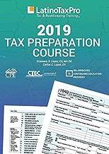 2019 Tax Preparation Course