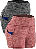 Cadmus Women's High Waist Running...