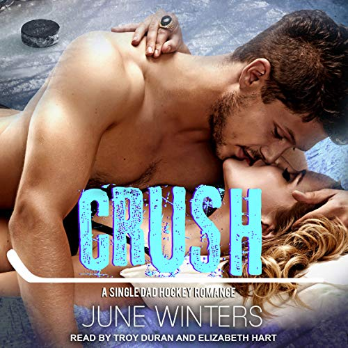 Crush  By  cover art