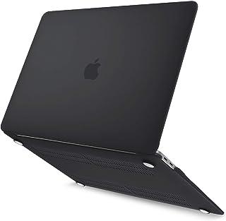 MOSISO 13 インチ MacBook Air 専用 2020 2019 2018 A2337 M1 A2179 A1932 Retina Display & Touch ID付き プラスチック ハードケース 保護 シェルカバー 耐衝撃 超...