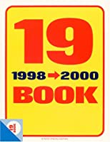 19BOOK―1998→2000 (B‐PASS SPECIAL EDITION)