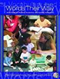 Words Their Way: Word Study for Phonics, Vocabulary, and Spelling Instruction (3rd Edition)