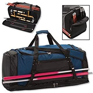 Martial Arts Weapons Bag size SMALL color BLACK/BLUE