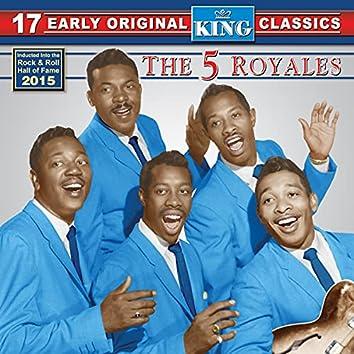 17 Early Original King Classics