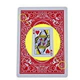 Marked Stripper Deck Playing Cards Poker Magic Tricks Props Close Up Street Illusion