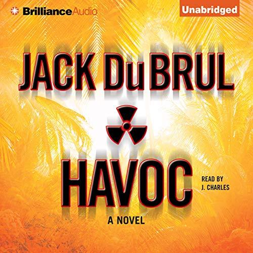 Havoc audiobook cover art