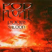 Doom Saloon