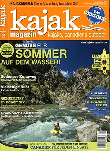 Kajak Magazin 4/2019