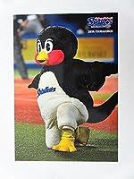 第3回ファンが選ぶ東京ヤクルトスワローズ2016■レギュラーカード■15/つば九郎 ≪球団公認公式トレーディングカード≫