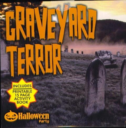 [AUDIO CD] Halloween Sounds by Allegro Corp (c) 2005 (5 Different Titles) (UK Import)