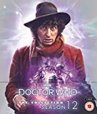 Doctor Who - The Collection - Season 12 - Limited Edition Packaging [Reino Unido] [Blu-ray]