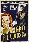Il Ragno E La Mosca [Italia] [DVD]