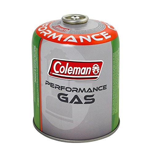 Coleman -   C500 Performance