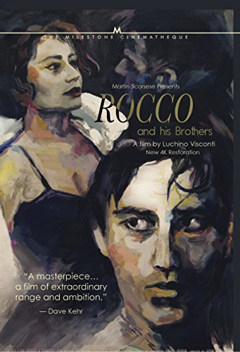 Rocco and His Brothers [Blu-ray]