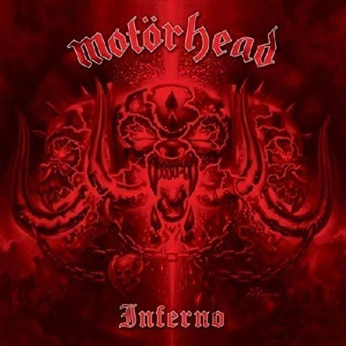 Inferno (30th Anniversary) [CD + DVD]