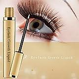 5ML Líquido Esencial para pestaás, Eyelash Enhancer Liquid Eyelash Growth Treatment Líquido