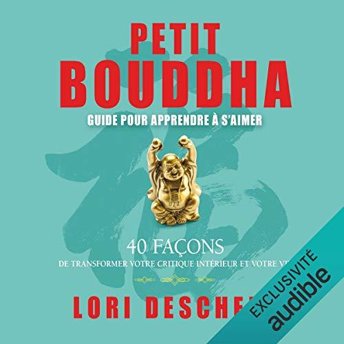 『Petit Bouddha. Guide pour apprendre à s'aimer』のカバーアート