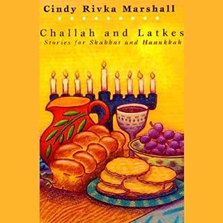 Challah and Latkes cover art