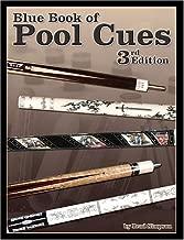 Best blue book of pool cues Reviews