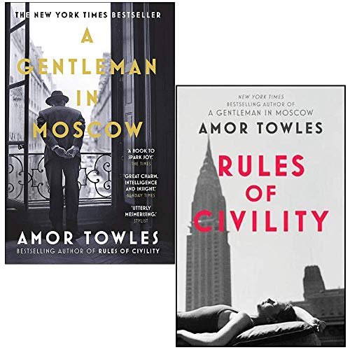 A Gentleman in Moscow & Rules o…