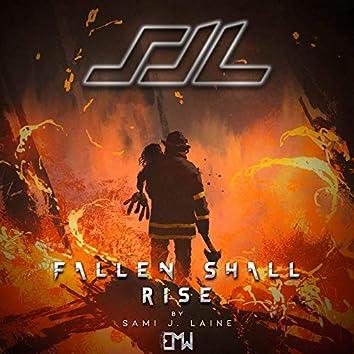 Fallen Shall Rise