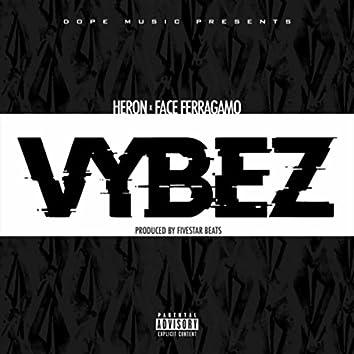 Vybez (feat.  Face Ferragamo)