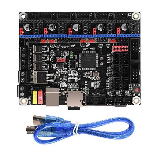 ICS SKR V1.3 Controllerkaart, 32 bit CPU, voor 3D-printer Mainboard deel TMC2208 TMC2130, compatibel