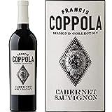 Francis Ford Coppola 2018 Diamond Collection Cabernet Sauvignon Wine