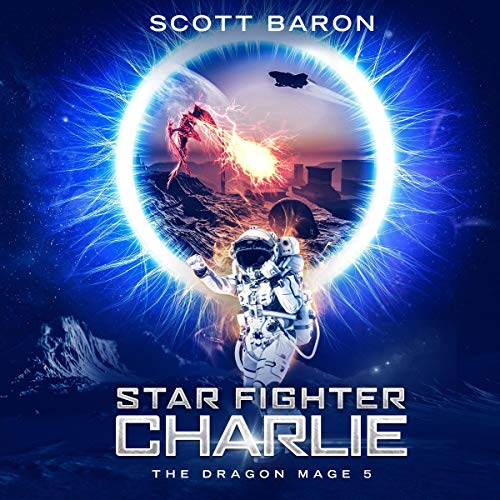 Star Fighter Charlie cover art