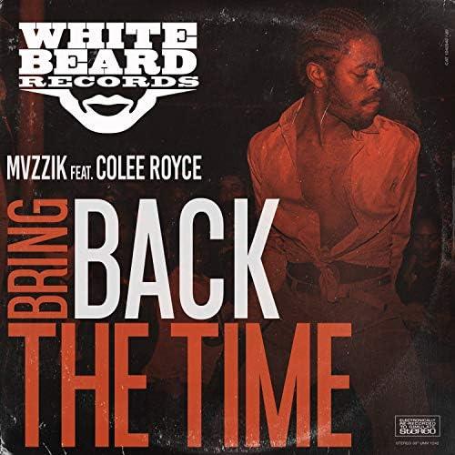 MVZZIK feat. Colee Royce