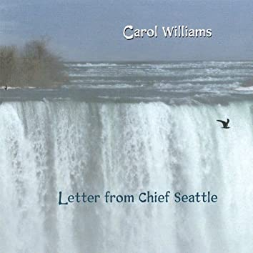 Letter From Chief Seattle