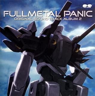 full metal panic ost 2