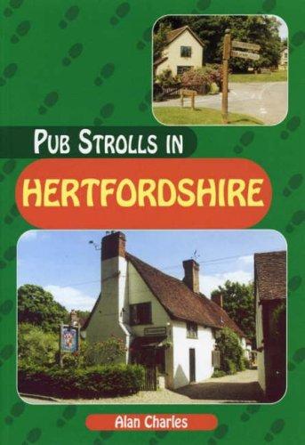 Pub Strolls in Hertfordshire (Pub Strolls S.)