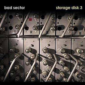 Storage Disk 3