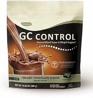 Melaleuca GC Control Creamy Chocolate Fusion 10.59 OZ (300 g)