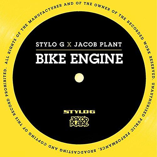 Bike Engine (Radio Edit)