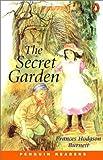The Secret Garden (Penguin Readers: Level 2) (Penguin Readers (Graded Readers))
