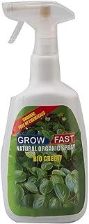 Grow Fast Natural Organic Spray (860 ml)