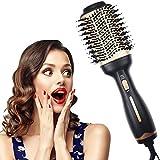 Magic Hair Dryer Brush Hot Air Brush Hair Dryer Volumizer Brush Hair Blower