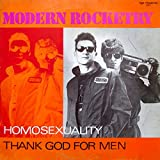 Homosexuality / Thank God For Men