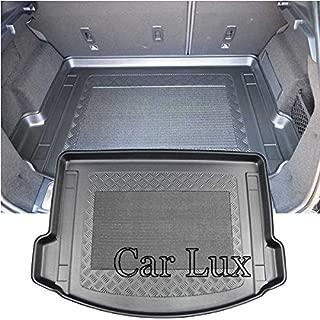 Alfombra Cubeta Protector cubre maletero a medida con antideslizante Car Lux AR02618